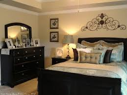 I LOVE EVERYTHING About This Des Room Set The Wall Decor And Pillows As Well Dark Bedroom Is A Must