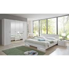 schlafzimmer set weißeiche nachbildung ca 180 x 200 cm