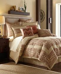 Desert Ridge Rustic Comforter Set
