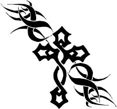 Shoulder Blade Tattoo Design By DarkMilly