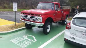 Some Pictures Of My Electric 1966 F250 Conversion 04/01/17 - Ford ... Some Pictures Of My Electric 1966 F250 Cversion 040117 Ford Fedexs New Trucks Get A Boost From Diesel Turbines Wired Offroading And Ev Enthusiast Converts 1984 Toyota Pickup Into An 80 Mph Truck Cversion Part 2 Youtube Via Motors To Collaborate With Chinese Maker Geely On Electric Trucks Porsche 914e Tesla Obsession August 2014 2018 Longboard Skateboard Kit Rear With S10 Pickup Jays Technical Talk Pure Terminal Orange F150 100 Vehicle Adomani News Drive