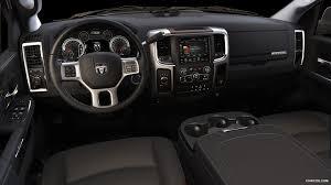 100 Dodge Trucks 2013 Ram 2500 Heavy Duty Interior HD Wallpaper 27