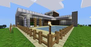 100 Modern Houses Minetest Forums View Topic Up For Grabs