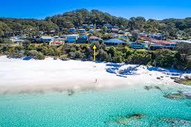 100 Absolute Beach Front Elandra Luxury