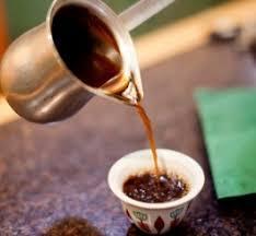 Lebanese Coffee Recipe
