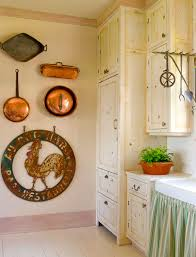 Vintage Kitchen Wall Decor S T O V A L