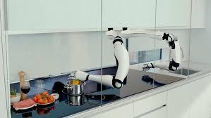 un robot qui fait la cuisine comme un vrai chef ge rh expert