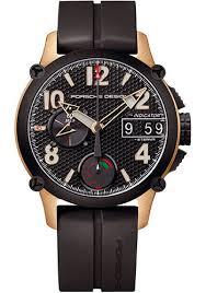 Porsche Design Watches From SwissLuxury