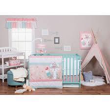 Trend Lab Wild Forever 3Piece Baby Bedding Set