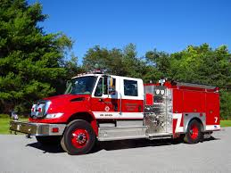 KME 103' Tuff Fire Truck To Northbridge FD | Bulldog Fire Apparatus Blog