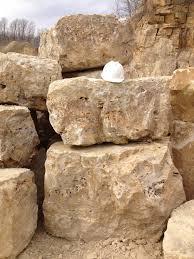 Dresser Trap Rock Boulders by Boulders Bourdeaux Enterprises Inc