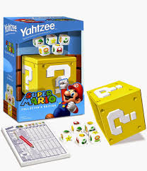 100 colorful mario question mark block l hello new day
