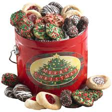 Figi's Merry Christmas Cookies - 425460, Food Gifts At Sportsman's Guide