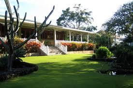 Historic Moir Home Kauai Condos at Kiahuna Plantation