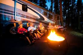 Zephyr Cove RV Park Campground