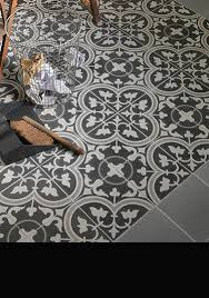 moroccan tiles patterned encaustic cement flooring uk