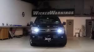 100 Truck Strobe Lights Flashing For S Amber White
