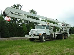 USED 1992 INTERNATIONAL 4900 FOR SALE #1753