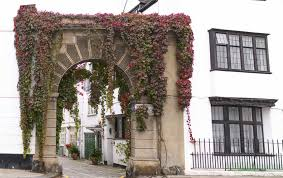 100 Mews Houses Picturesque And Private The Best Rentals In London