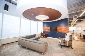 Living Room Lounge Indianapolis Indiana by Spaces Presents Flaherty U0026 Collins U0027 Indy Office U2014 Spaces