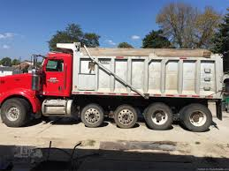 Peterbilt Dump Trucks In Indiana For Sale ▷ Used Trucks On ... Used 1999 Peterbilt 379 Dump Truck For Sale In Ms 6819 Peterbilt Dump Trucks In Tennessee For Sale Used On 2005 335 Truck Youtube Minnesota Pennsylvania Houston Texas 1985 For 2000 Super 10 116th Big Farm Yellow Tandem Axle Trucks