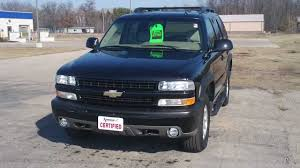 100 Tahoe Trucks For Sale 2006 Chevrolet At Koehne Chevy Marinette WI