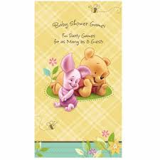 Winnie The Pooh Baby Shower by Pooh Baby Shower Invitations For Girls Personalized Winnie The