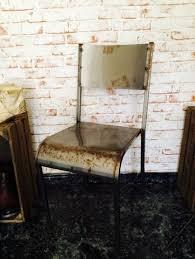 metallstuhl industrie stuhl metallstühle stühle wohnzimmer