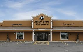 Miller Brothers Furniture Quality Furniture