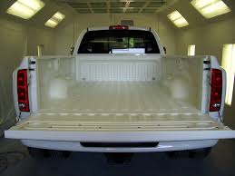 100 White Truck Bed Liner Multipurpose Plastic Liner Or Spray On Yotatech Clic Ford New