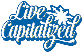 Is Halloween Capitalized by Live Capitalized