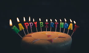7 Fun fice Birthday Ideas That Are as Easy as Pie