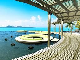 100 W Hotel Koh Samui Thailand Retreat Cond Nast Traveler Thailand Samui