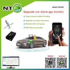 100 Truck Tracking Gps 2019 Car Alarm System With Release Gsm