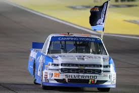 Johnny Sauter Claims NASCAR Camping World Truck Series Title ... Nascar Camping World Truck Series Lucas Oil 150 Cupscenecom Noah Gragson Makes Debut In Phoenix Fight At Gateway Youtube Johnny Sauter Claims Title Delivers Win At Michigan For New Crew Freds 250 Practice Zeen Points Report Last Lap Unveils 2017 Cup Xfinity And Race Mom Driver Cameron Unoh 200 Presented By Zloop Jayskis Silly Season Site