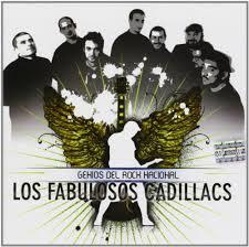 Fabulosos Cadillacs Records LPs Vinyl and CDs MusicStack