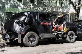 100 Redbull Truck Learn All About The Red Bull Sugga