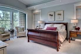 Master Bedroom Blue Color Schemes