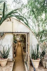 Moorten Botanical Garden Palm Springs California Weekend