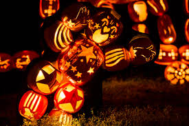 Great Pumpkin Blaze by Ny U0027s Massive Jack O U0027 Lantern Blaze Is Back Baby Gothamist
