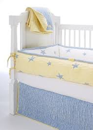 Bacati Crib Bedding by Star Is Born Quilted 3 Piece Crib Set By Bacati Http Www