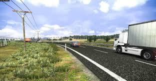 Polska Premiera Gry Euro Truck Simulator 2. Sprawdź Wersję Demo ...