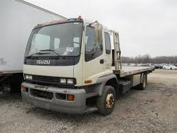 100 Rollback Tow Truck For Sale 2008 ISUZU FTR ROLLBACK TOW TRUCK FOR SALE 11316