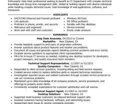 Help Desk Resume Objective by Help Desk Resume Risk Officer Sample Resume Transportation Clerk