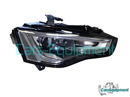 oem audi a5 8t led drl facelift bi xenon lights for 1 040 00