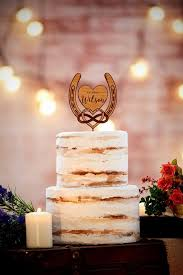 Wedding Cake Cakes Rustic Toppers Best Of Purple To In Ideas