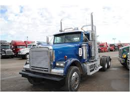 2000 FREIGHTLINER FLD120-CLASSIC Day Cab Truck For Sale Auction Or ...