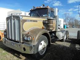 100 Kw Truck 1980 Kw W900 S For Sale BigMackscom