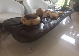 loungetisch lounge tisch couchtisch holz kaufen auf ricardo