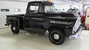 100 Apache Truck For Sale 1959 Chevrolet 3100 Stock 139365 For Sale Near